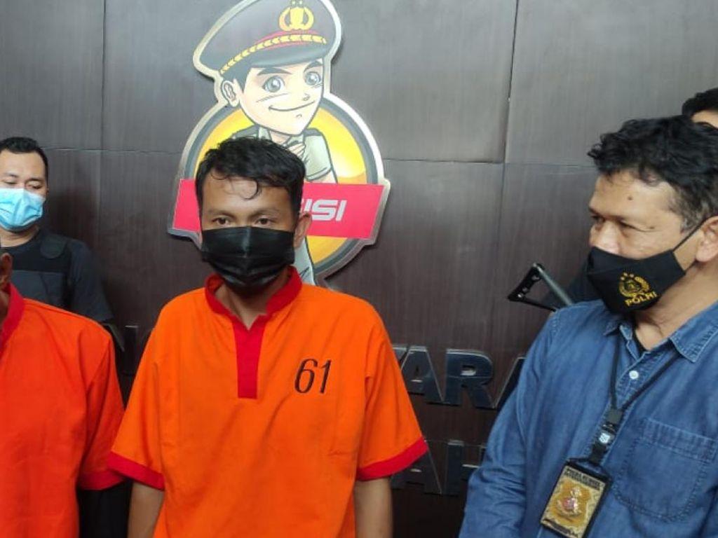 Bandar Sabu Kampung Narkoba Palembang Ditangkap!