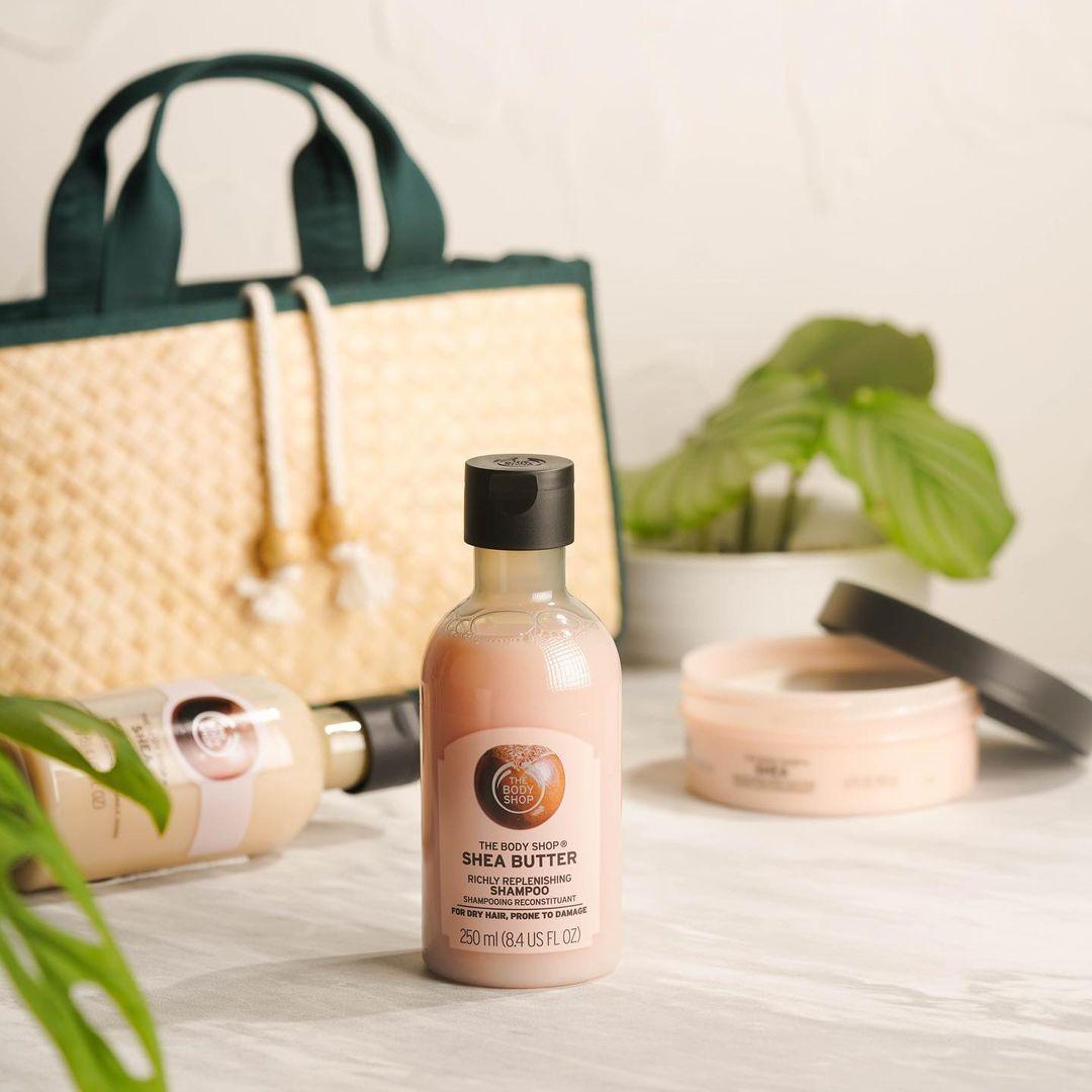 Dokumentasi The Body Shop Indonesia