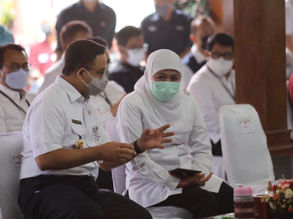 Anies: Kerja Sama Pangan Adalah Usaha Jakarta Balas Budi Petani