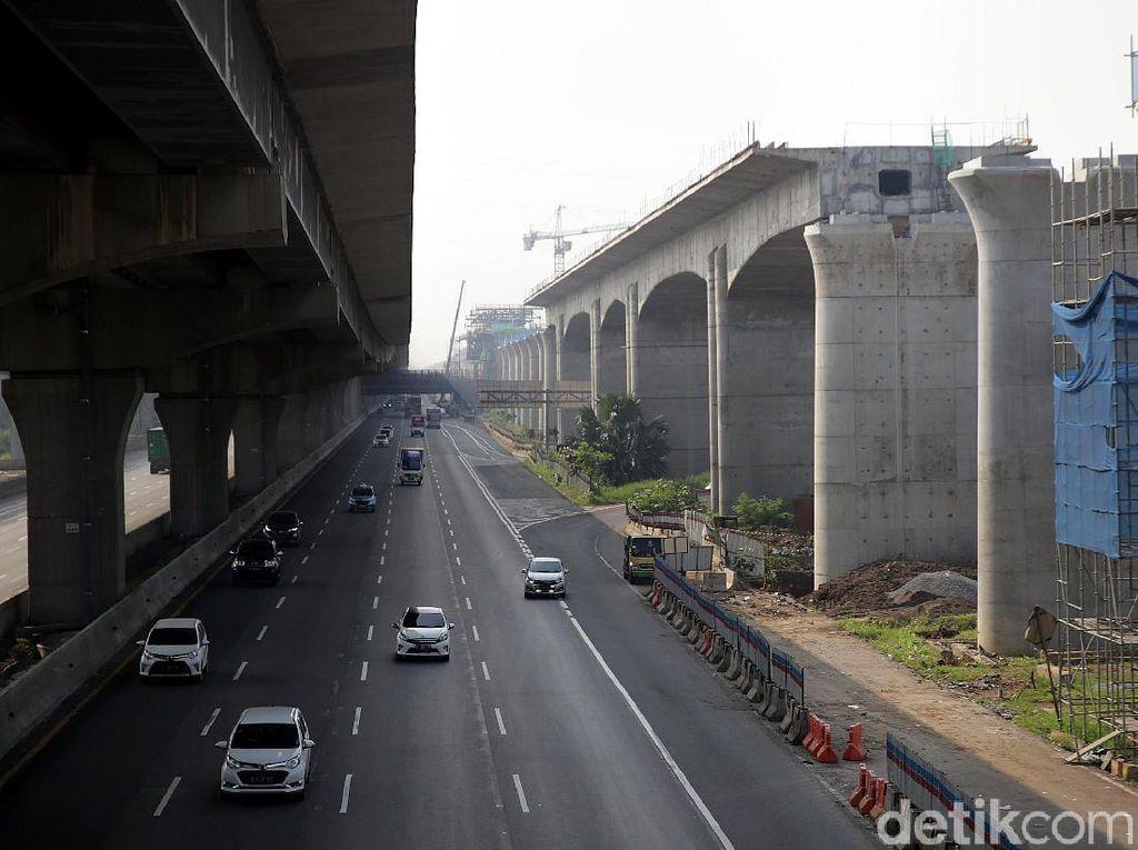 Lika-liku Pembangunan Kereta Cepat Jakarta-Bandung