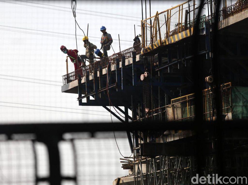 Minat Investasi Asing ke RI Sedang Tinggi, Pemerintah Bisa Apa?