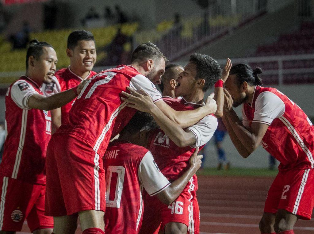 Jika Suporter Berulah Lagi, Persija Jakarta Cabut dari Liga 1