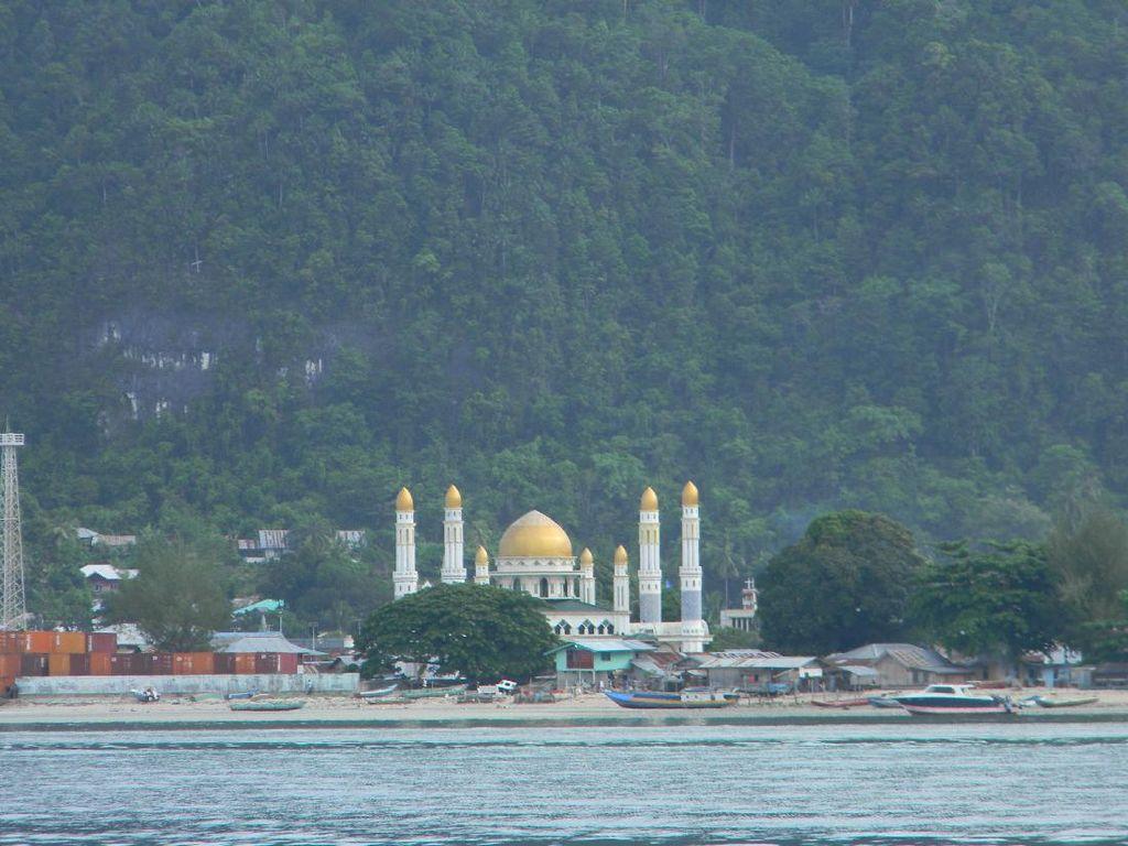 Kisah Kerajaan Islam dari Kaimana, Papua Barat