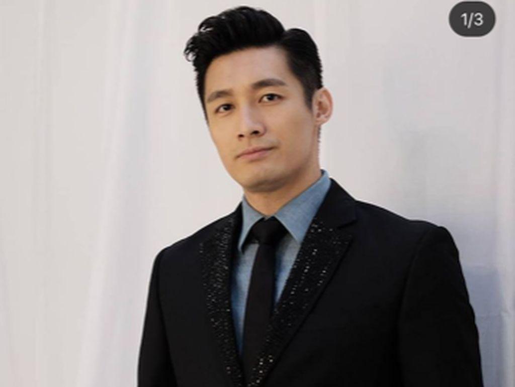 Aktor Hong Kong Ini Ngaku Jomblo Tapi Punya Teman Mesra di Ranjang