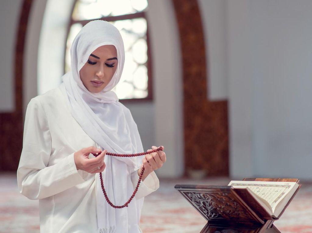 Arti Asmaul Husna Al Baqi dan Kisah Teladannya