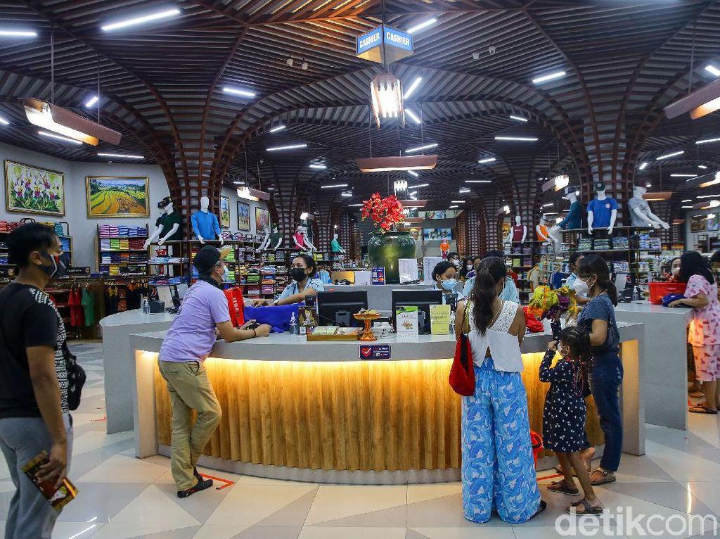 Upaya Krisna Bali untuk Bertahan dan Zona Merah Bertambah 3 Kali Lipat