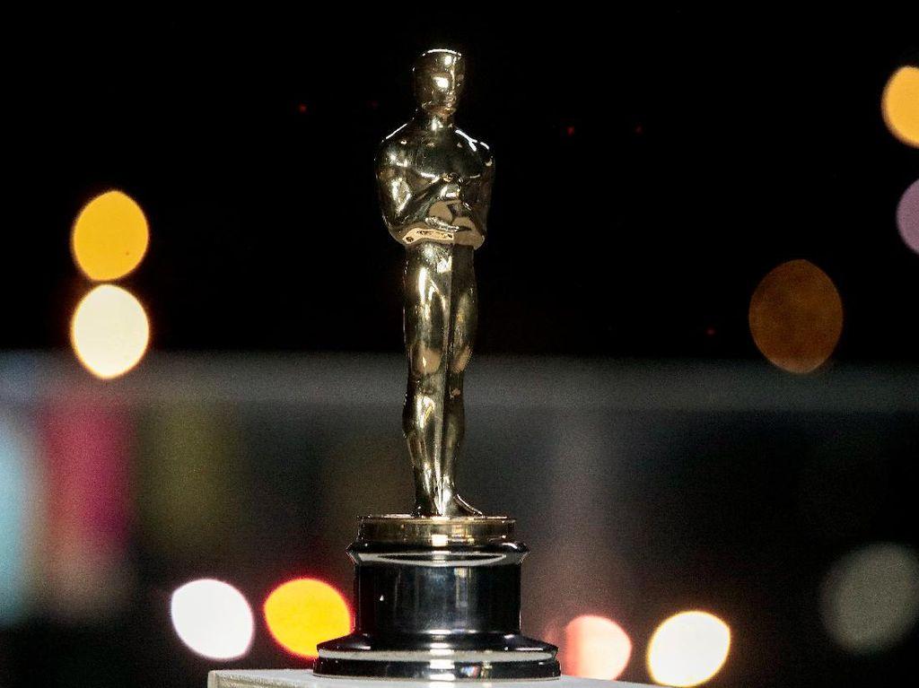 Nomadland Mendominasi, Ini Daftar Pemenang Oscar 2021
