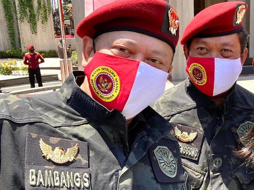 Kabinda Papua Gugur Ditembak, Bamsoet Minta Aparat Tumpas Habis KKB