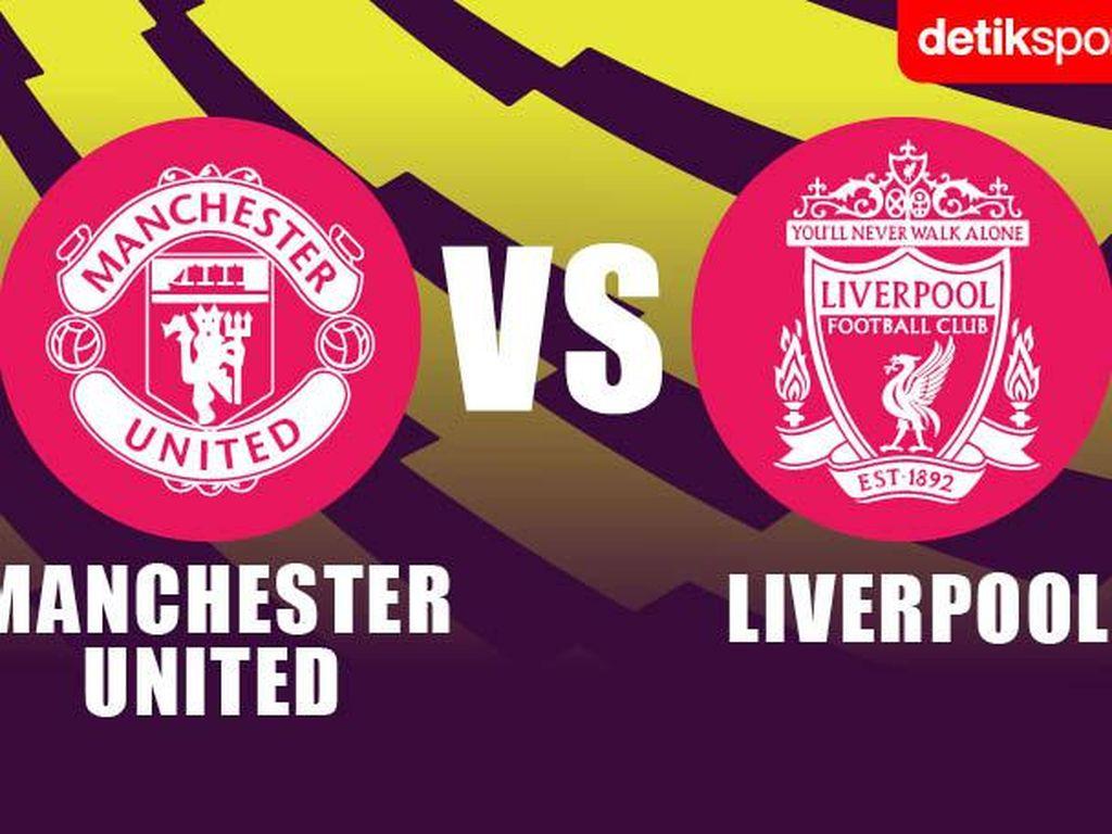 Video: MU Vs Liverpool, Rivalitas yang Berawal dari Abad ke-19