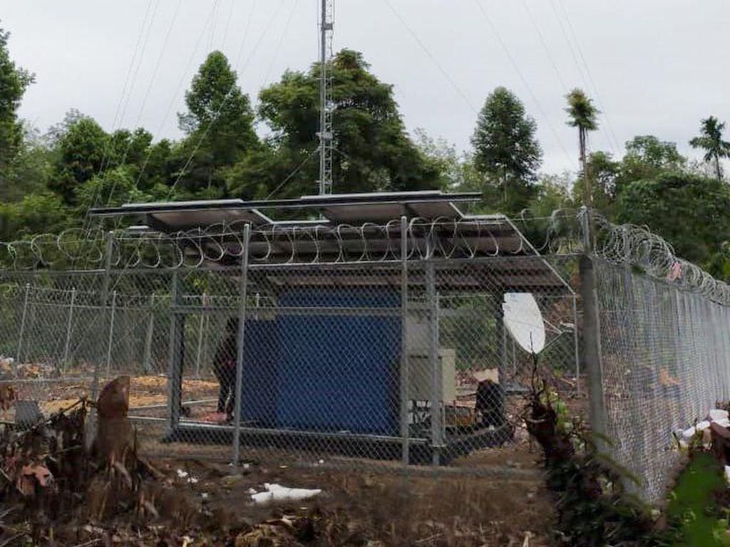 Sinyal 4G XL Axiata Jangkau Desa Terpencil Sumatera Selatan