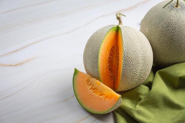 buah-buahan kadar air tinggi