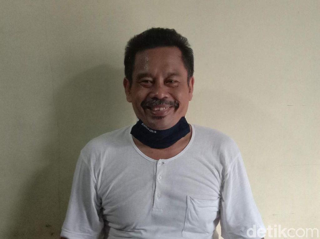 Diamankan Gegara Unggahan KRI Nanggala, Capres Fiktif Nurhadi Tak Ditahan
