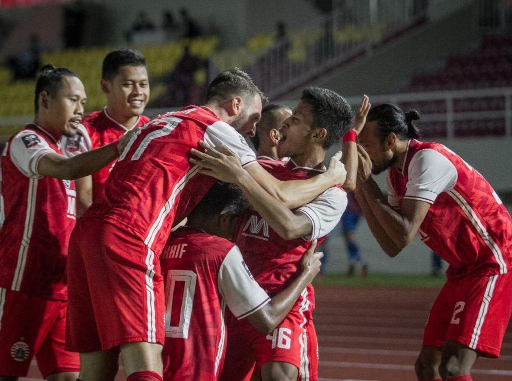 Piala Menpora 2021 Jawab Tantangan Gelar Sepakbola Saat Pandemi