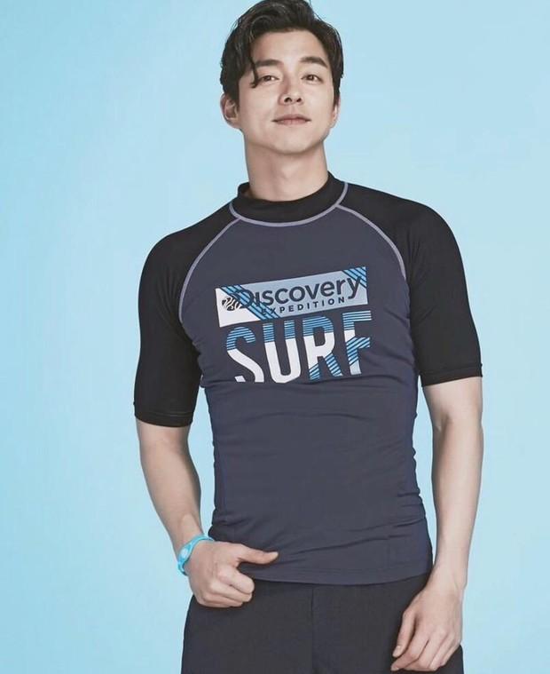 Fans Gong Yoo sudah enggak perlu dipertanyakan lagi. Aktor tampan ini memiliki banyak sekali fans diberbagai belahan dunia.
