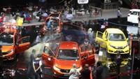 Perhatian! Pemerintah Perpanjang Relaksasi PPnBM Nol Persen Mobil Baru