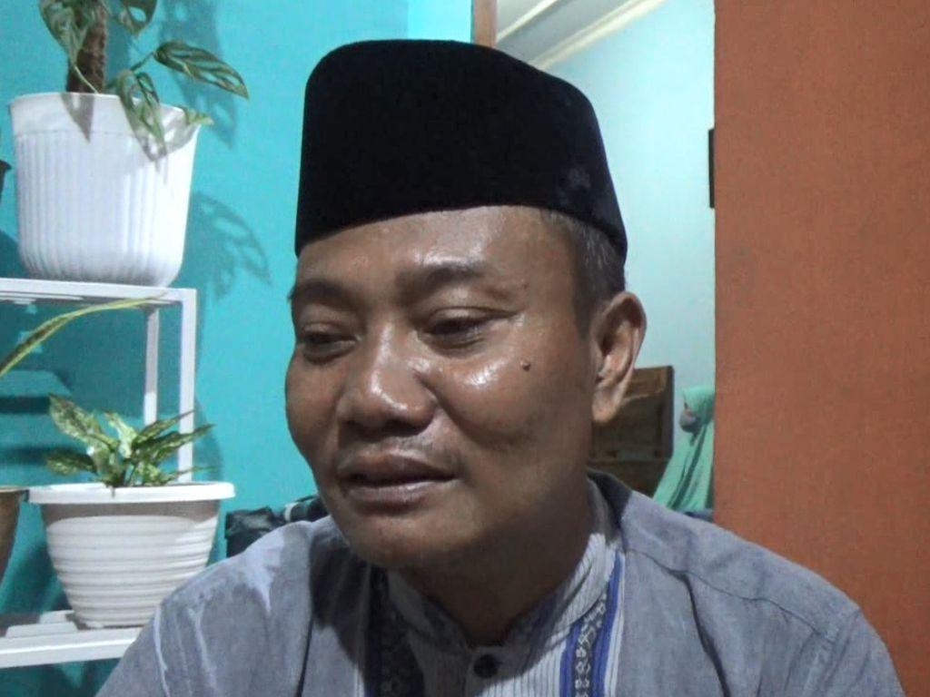 Kenang Ayah Serda Pandu Kru KRI Nanggala, Tak Kesampaian Beri Sepatu PDL