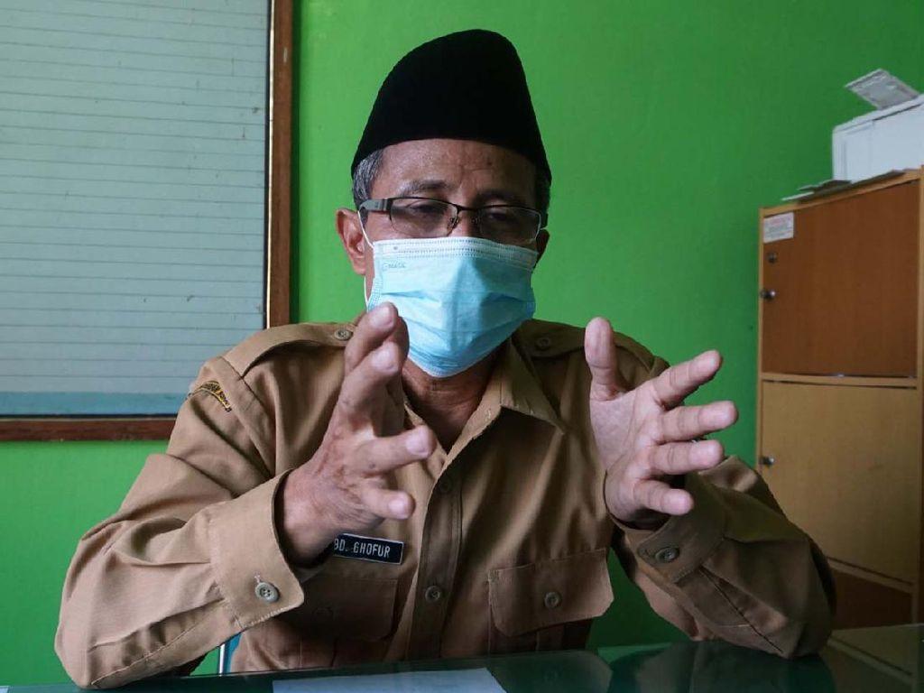Ustaz Abdul Somad Tercatat Resmi Bercerai Awal 2021