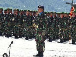 Sosok Kolonel Harry Setiawan, Dansatsel yang Gugur di KRI Nanggala-402