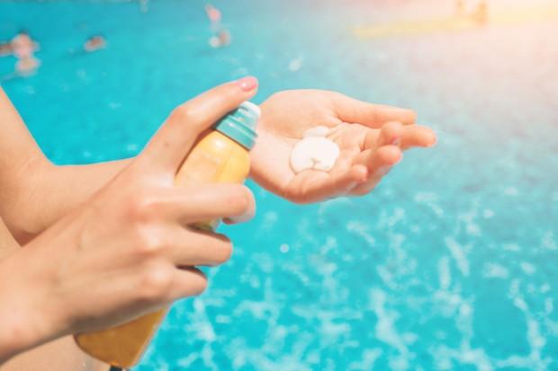 Melewatkan Penggunaan Sunscreen di Pagi Hari