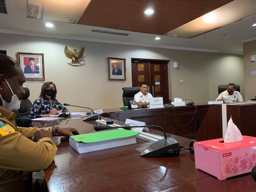 Istana Evaluasi Operasi di Papua Usai Kabinda Gugur Ditembak KKB