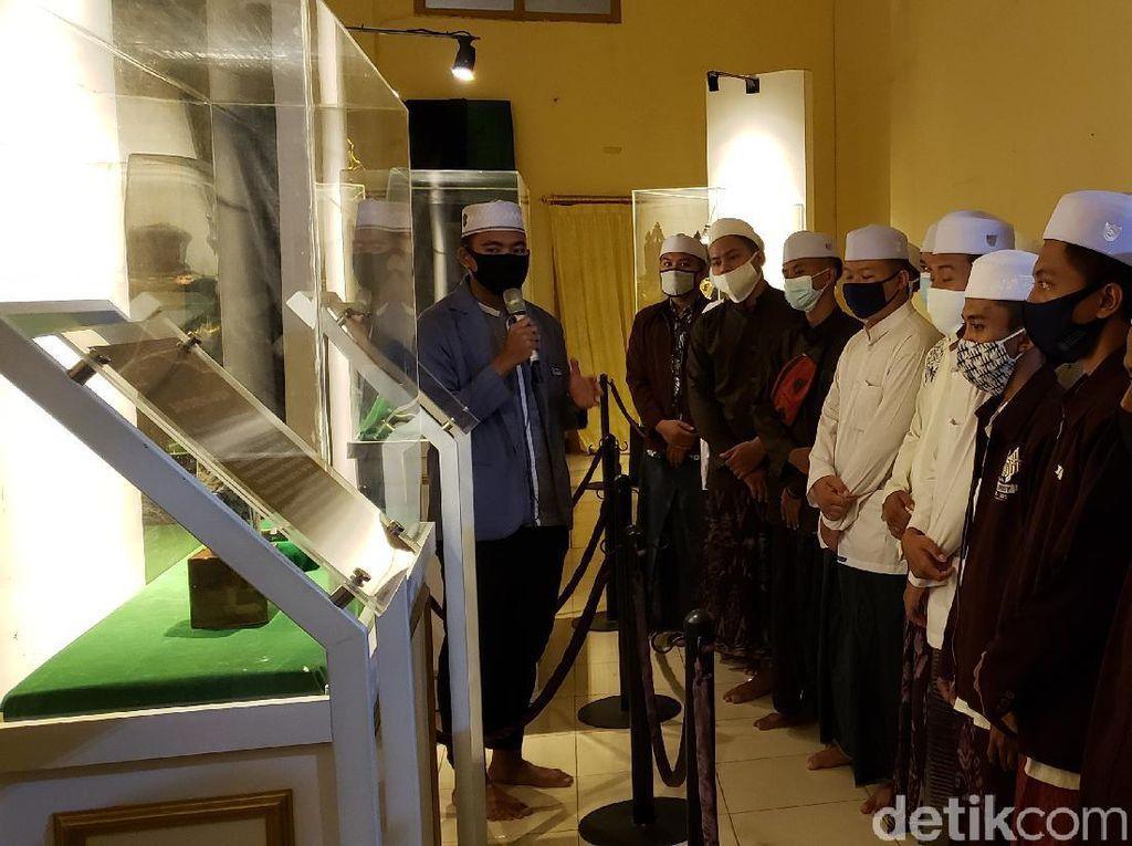 Ngabuburit dengan Wisata Religi di Museum Rasulullah Kota Probolinggo