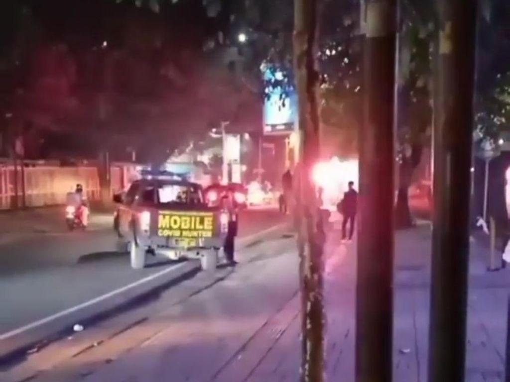 Oknum Bobotoh Serbu Markas Persib, Ridwan Kamil: Akhlaknya Buruk!
