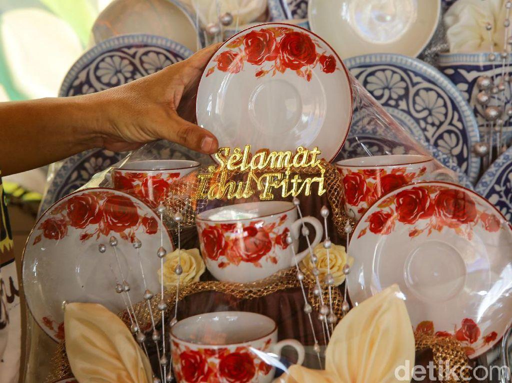 Jelang Lebaran, Intip 5 Ide Parsel Paling Favorit Selama Ramadhan