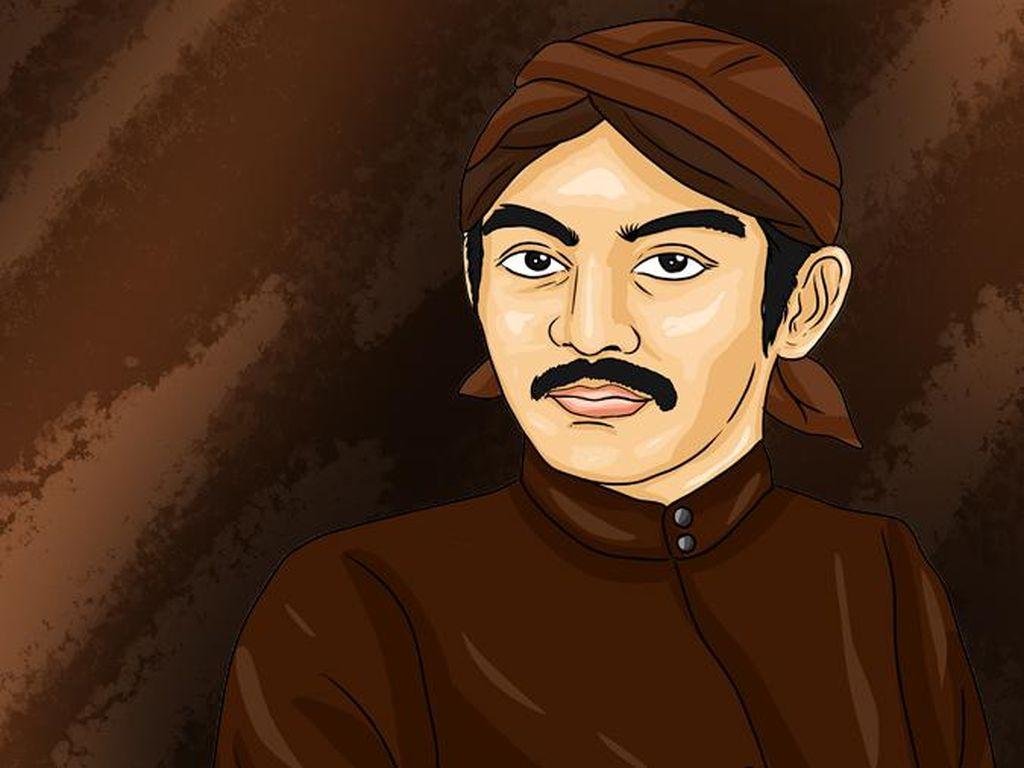 Kisah Wali Songo Sunan Kalijaga, Dakwah dengan Wayang dan Tembang Jawa