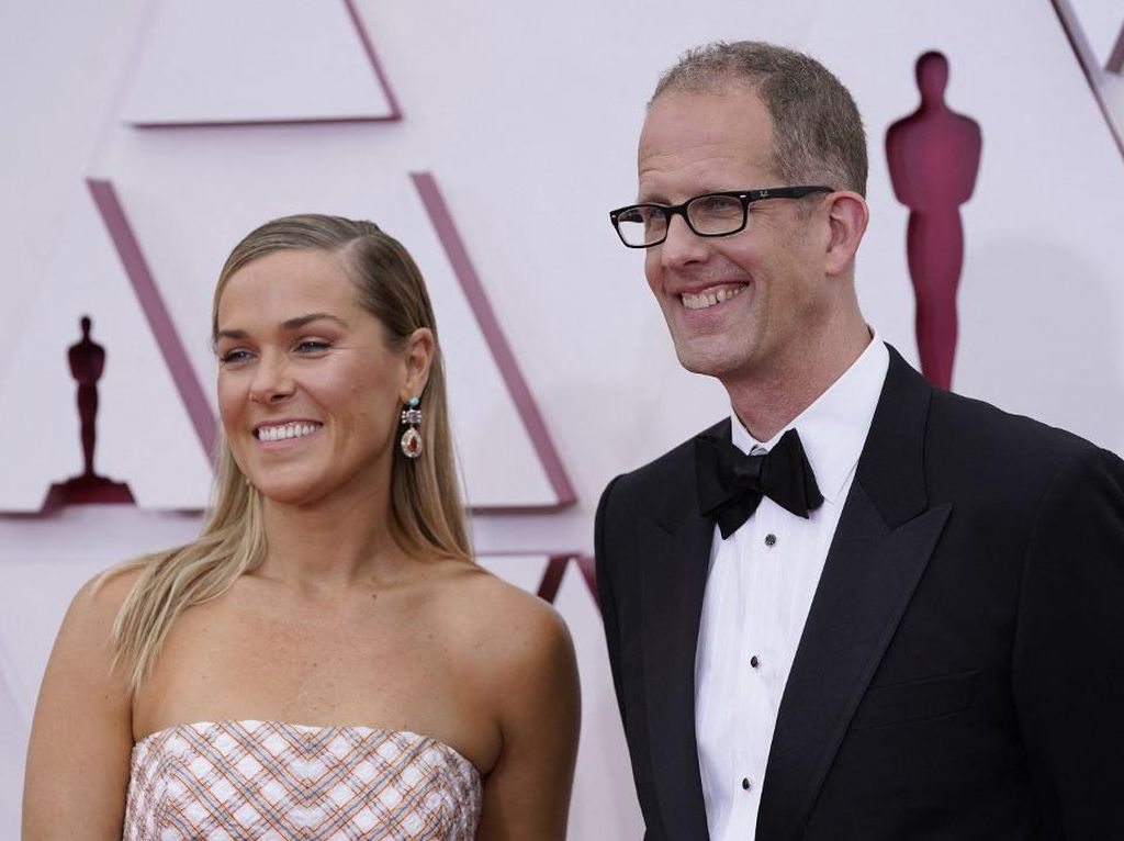 Pixar dan Netflix Berbagi Piala untuk Kategori Film Animasi di Oscar 2021