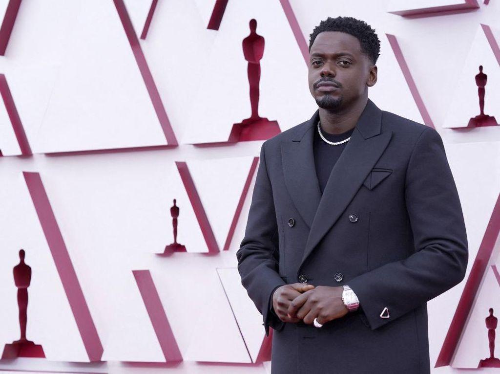 Daniel Kaluuya Menyesal Ucapkan Ini di Oscar 2021