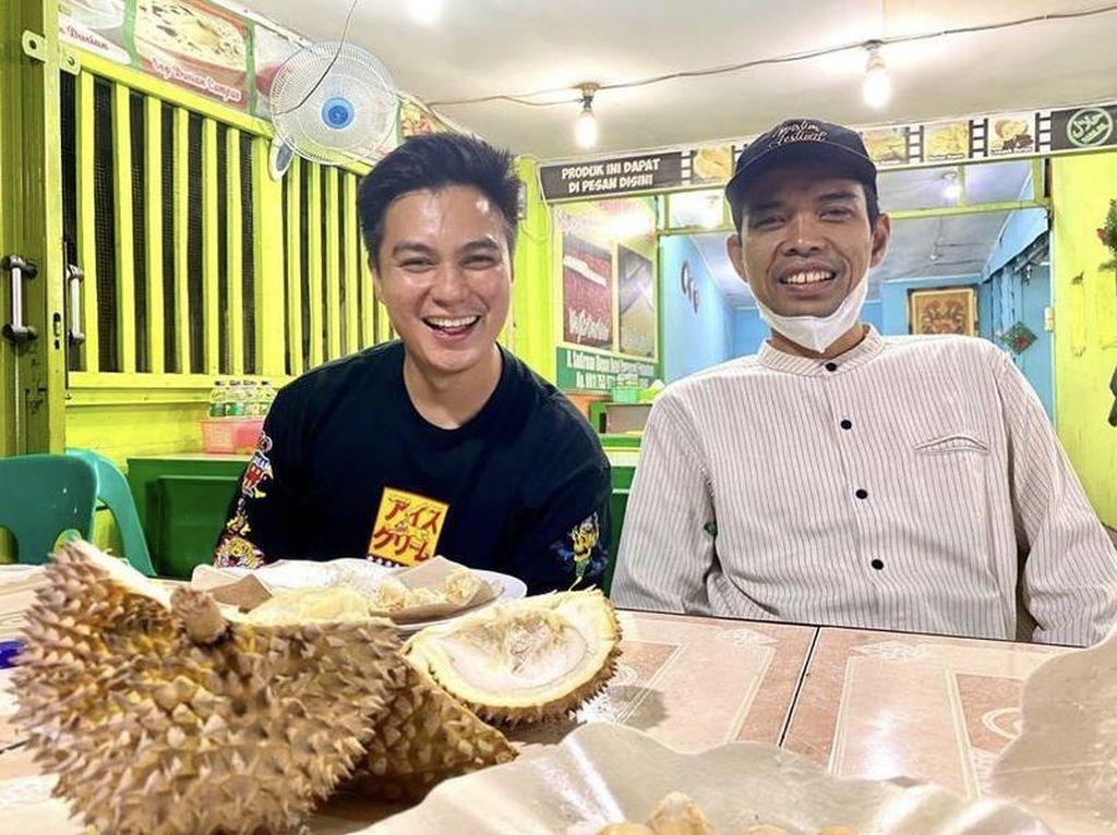 Ustaz Abdul Somad, Penggemar Berat Nasi Mandhi hingga Durian