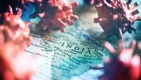 Varian Delta Ngamuk di DKI-Jabar, Inikah Penyebabnya Mudah Menular?