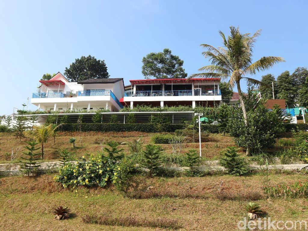 Rekomendasi Resort dengan Waterpark Ramah Anak di Sukabumi
