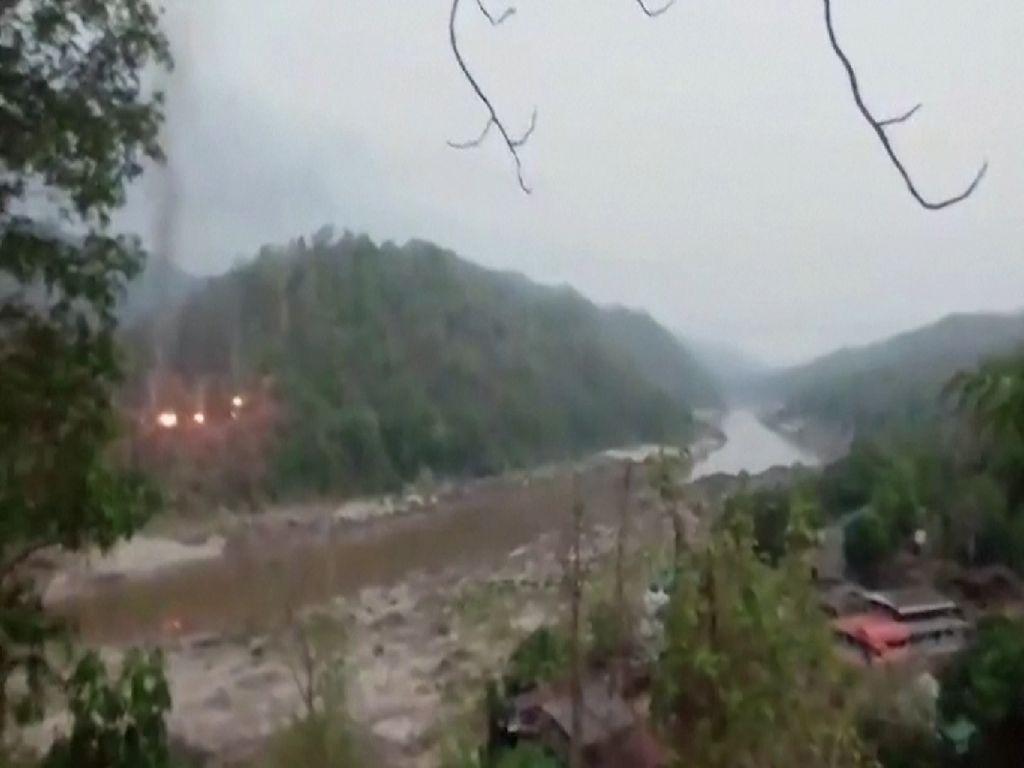 Detik-detik Pertempuran Sengit di Perbatasan Myanmar-Thailand