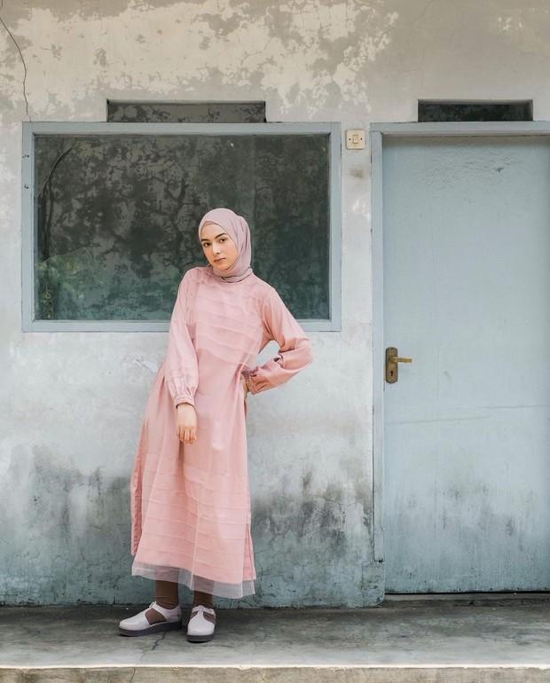 busana sambut Ramadhan