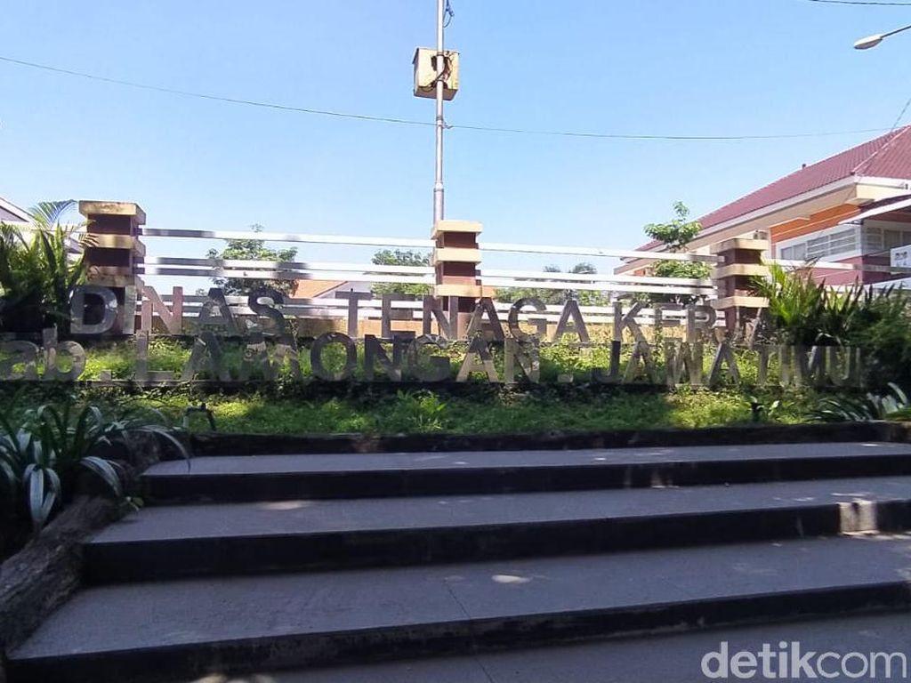 Lamongan Akan Isolasi Pekerja Migran Indonesia Habis Kontrak di Rusunawa
