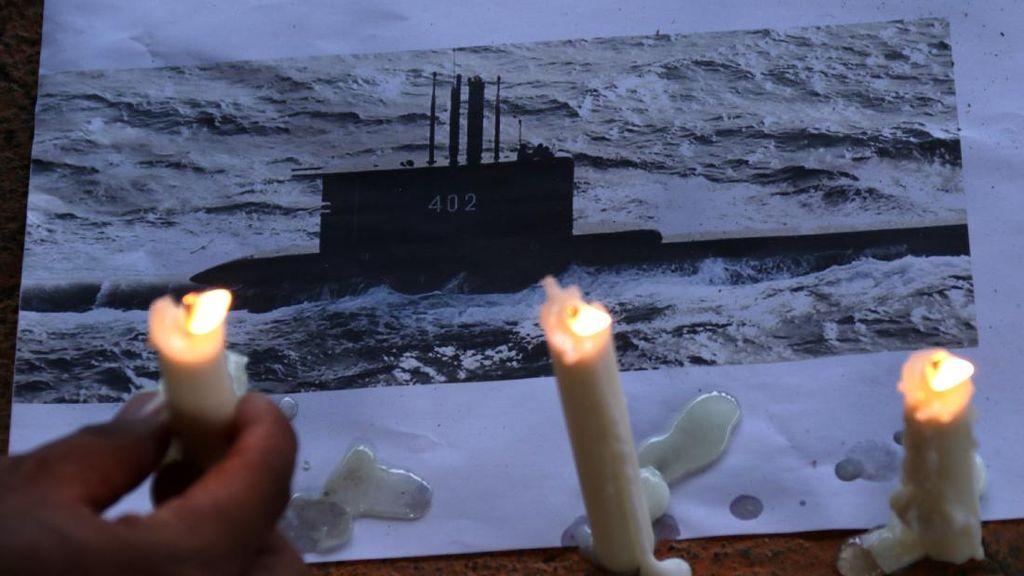 Doa Bersama untuk Awak KRI Nanggala-402