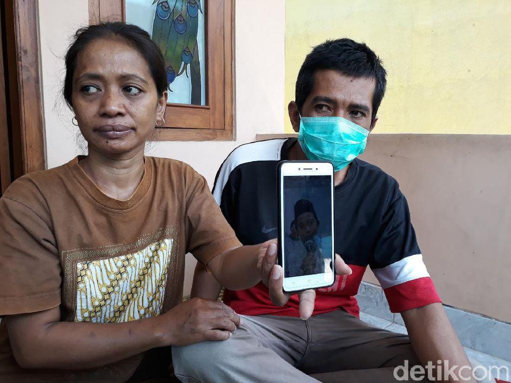 Lacak Pengirim Takjil yang Diduga Tewaskan Anak Ojol, Polisi Cek CCTV