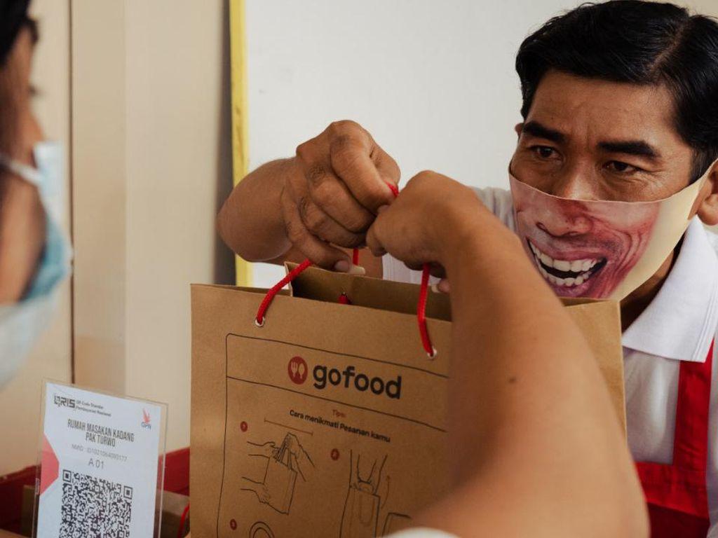 Gojek Bagikan Bocoran Tren Bisnis Ramadhan untuk Pelaku Usaha
