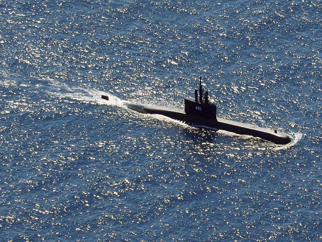 Tengok KRI Alugoro, Kapal Selam Canggih yang Ikut Cari Nanggala-402