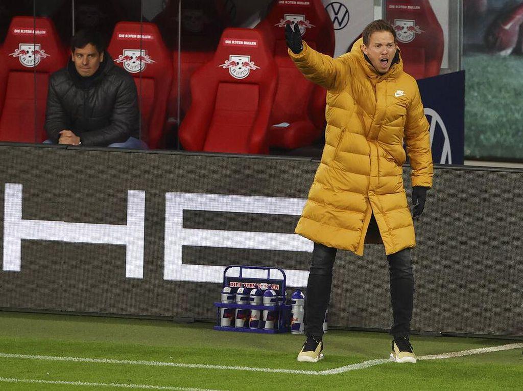 Resmi! Julian Nagelsmann Latih Bayern Munich Musim Depan