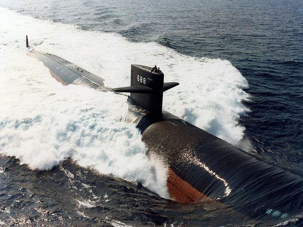 Harga Kapal Selam Buatan Eropa dan RI-Korea hingga Spesifikasinya