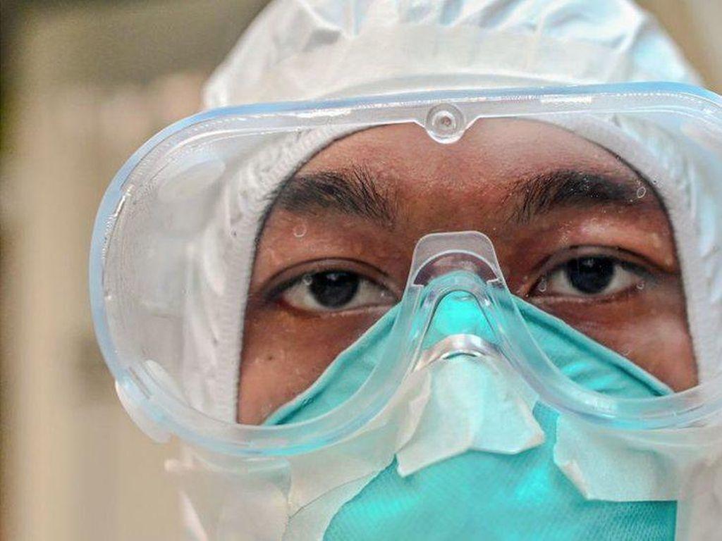 Kudeta Myanmar Bikin Layanan Kesehatan Nyaris Kolaps Saat Pandemi