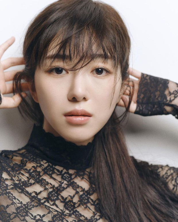 Kwon Mina eks AOA (Instagram.com/kvwowv)