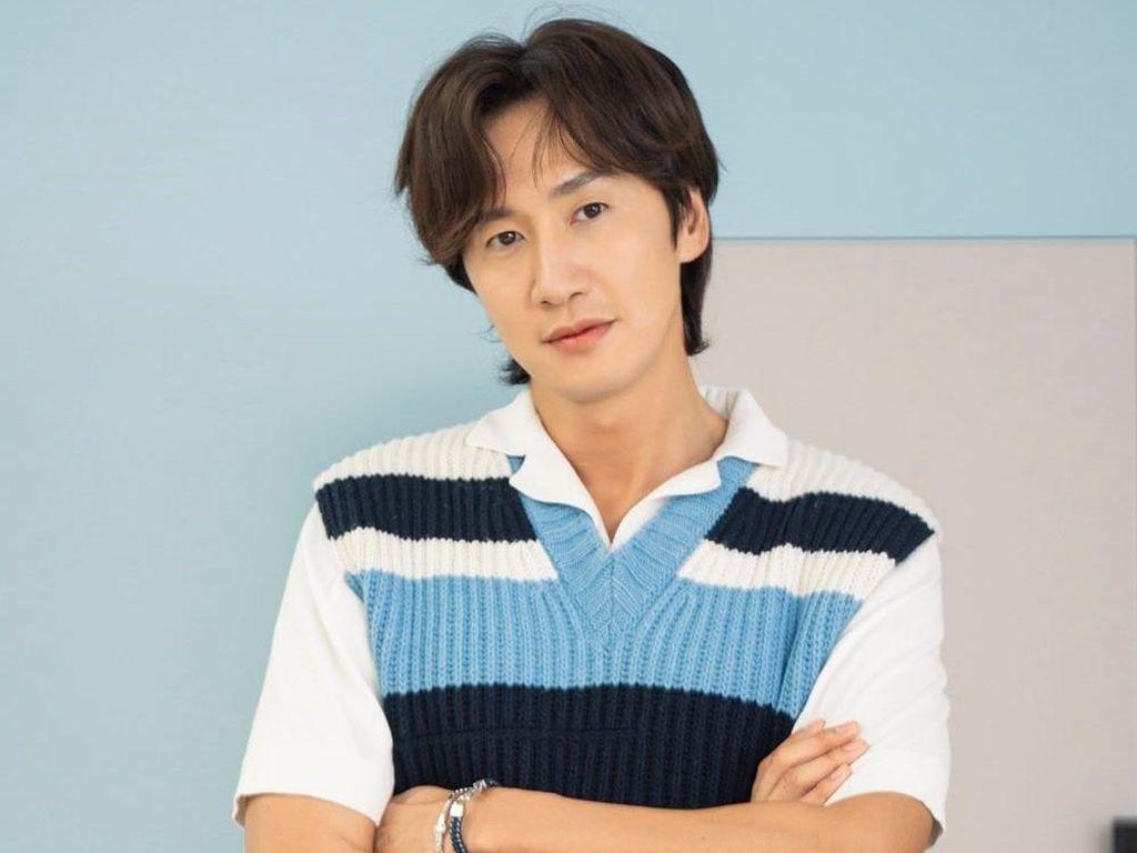 Lee Kwang Soo Mundur dari Running Man, Ini 7 Momen Sialnya yang Bikin Ngakak