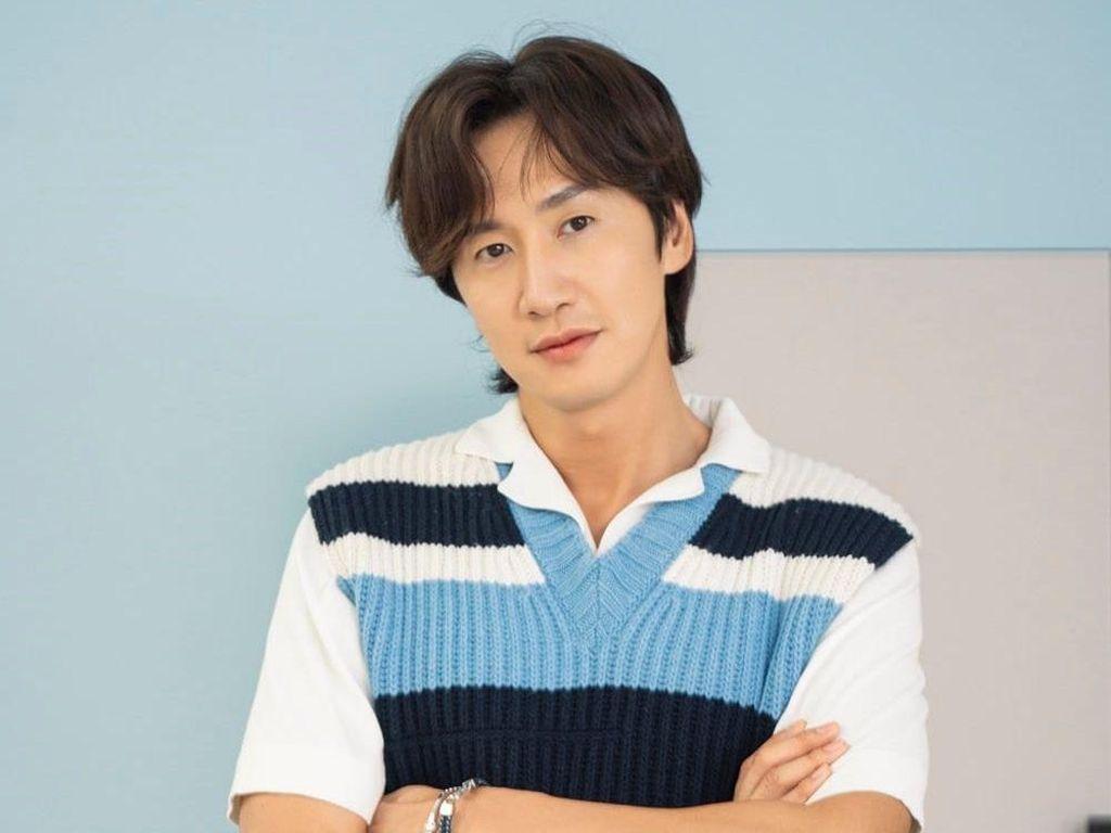 Perjalanan Karier Lee Kwang Soo Sang Prince of Asia