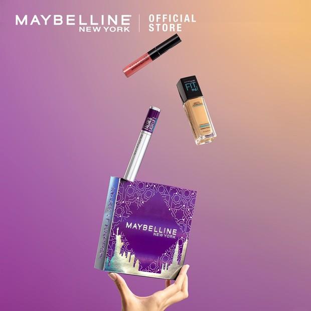Maybelline Ramadan Gift Set
