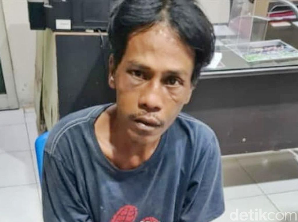 Kepergok Todong Sejoli di Jembatan Ampera, Seorang Pria Dibekuk Polisi