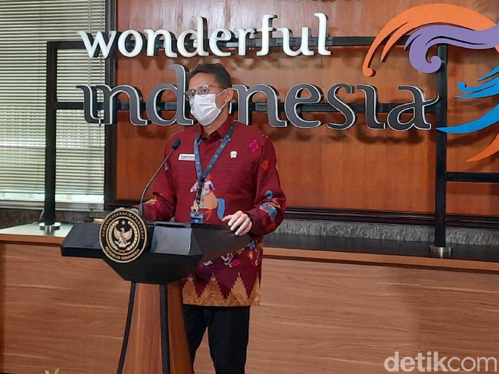 Penumpang Singapore Airlines ke Bali Wajib Karantina 5 Hari