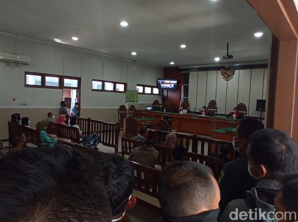 Bos Investasi Semut Rangrang Sragen Lolos dari Tuntutan 10 Tahun Bui